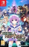 Super Neptunia Nintendo Switch